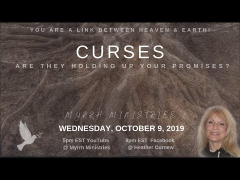Curses: Are they holding you back from your Destiny?