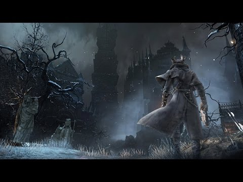 How Best to Approach Bloodborne - IGN UK Podcast 273 - UCKy1dAqELo0zrOtPkf0eTMw