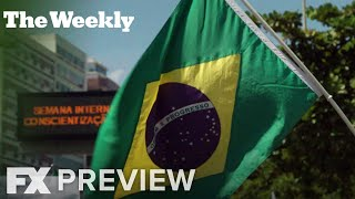 The Weekly | Season 1 Ep. 9: The Rabbit Hole Preview | FX