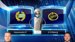 Hammarby IF vs IF Elfsborg Prediction & Preview 22/07/2019 - Football Predictions