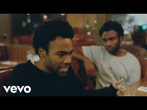 Childish Gambino - Sweatpants ft. Problem - UCjYO25ZVJT523TD1iYHzcbw
