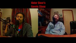 Hater Dave's Sports Show Robert Kraft and Johnny Manziel had a bad week