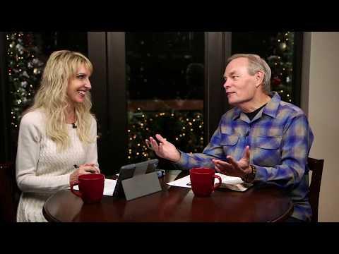 Andrew's Live Bible Study - December 18, 2018