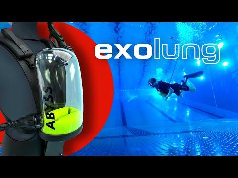 This Exolung promises 'unlimited' air supply underwater - UCOmcA3f_RrH6b9NmcNa4tdg