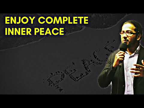 GOD WANTS YOU TO HAVE & ENJOY COMPLETE PEACE WATCHFULNESS Powerful message, Prayer & Blessing