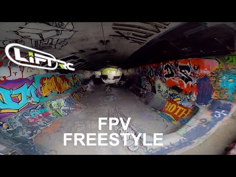 FPV FREESTYLE - INTRODUCING THE LRC FRESTYLE FRAME - UC7gB_Nbj6RSPZTvTeNOk5jg
