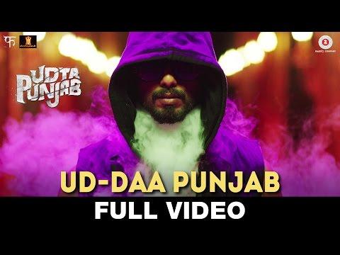 Ud-Daa Punjab Lyrics – Udta Punjab (Title Song) | Amit Trivedi, Vishal Dadlani
