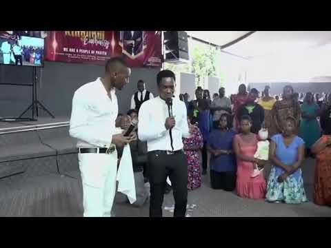 Prophet Passion Java (LIVE) In Tanzania   LIVE