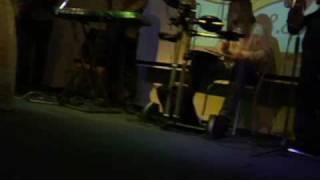 Женя Рассказова - Отпускаю тебя (live 2009)