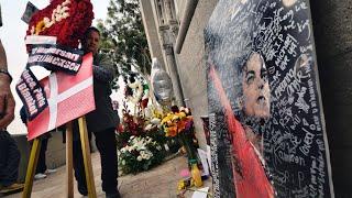 Watch live: Michael Jackson's former spokesperson makes a 'major announcement'
