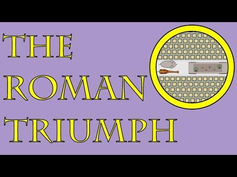 The Roman Triumph - UCv_vLHiWVBh_FR9vbeuiY-A