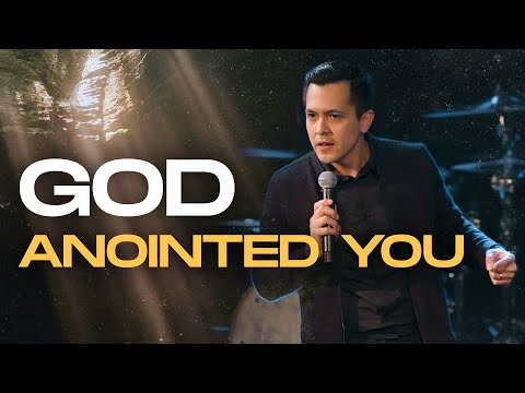 Accessing the Anointing  David Diga Hernandez