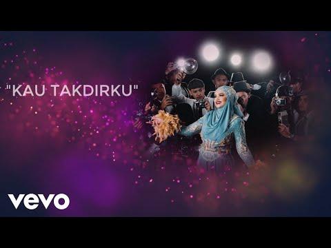 Kau Takdirku (Video Lirik)