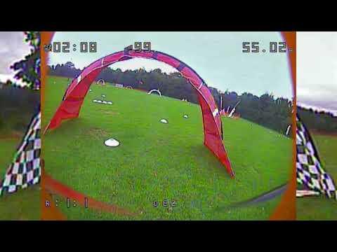 FPV Drone Racing finding the line Glasgow FPV Race - UCfvZpX3LnTVu3GhKj4IWz-Q