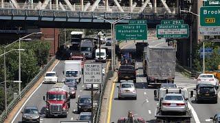 States push back on Trump mileage standards plan