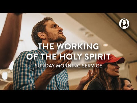 The Working of The Holy Spirit  Michael Koulianos  Sunday Morning Service