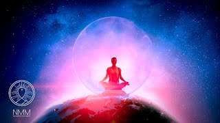 963 hz 🕉️ HIGHER SELF frequency 🕉️ higher consciousness meditation, ask the universe for guidance