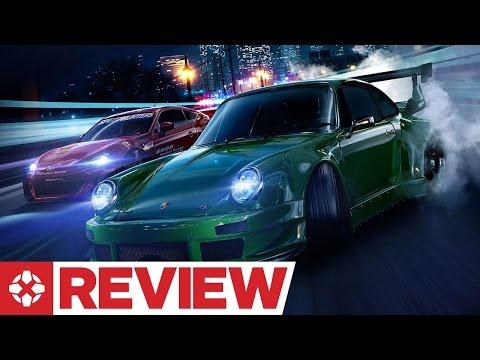 Need For Speed Review - UCKy1dAqELo0zrOtPkf0eTMw
