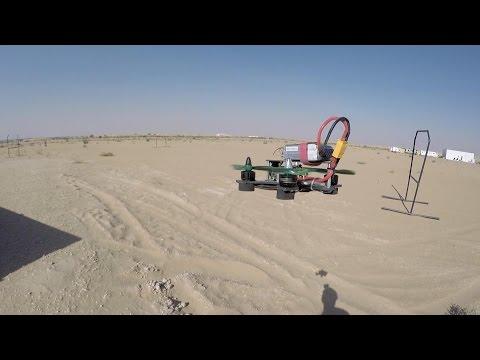 JJPro P130 Mini FPV Racing Quadcopter Flight Testing - UCsFctXdFnbeoKpLefdEloEQ