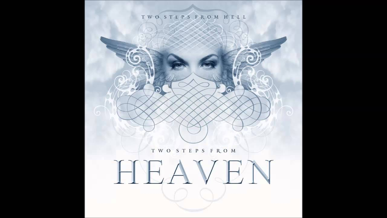 Two Steps From Hell - Two Steps From Heaven [EPIC MUSIC]   RcReviews lt