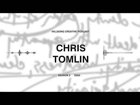 050 Coffee with Chris Tomlin (A Taste of Hillsong Conference)