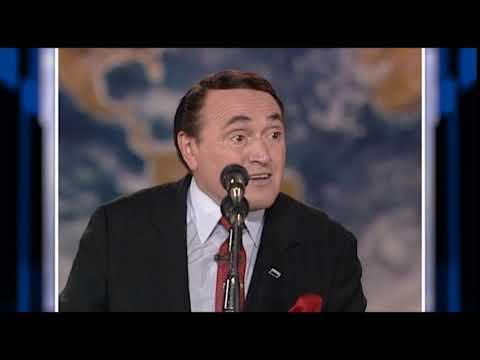 MORRIS CERULLO  DCOUVRIR VOTRE MINISTRE  #01/10 UNE DOUBLE PROPHTIE
