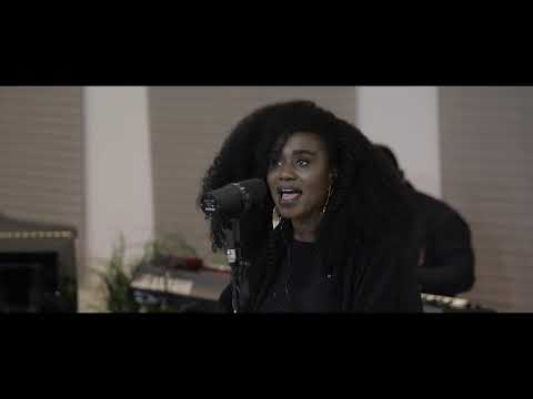 WE'VE BEEN WAITING -KAABO (Spontaneous Song)- TY Bello and Dunsin Oyekan