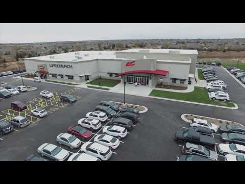 West Wichita Life.Church Launch!