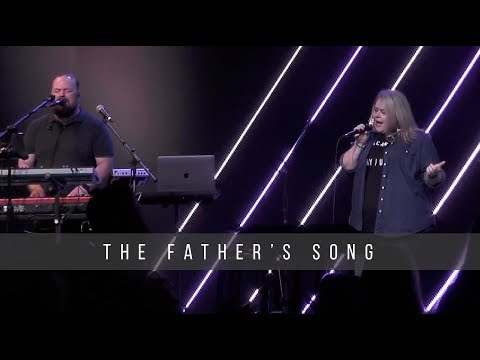 The Father's Song  Jeff & Suzanne Whatley  5.22.19