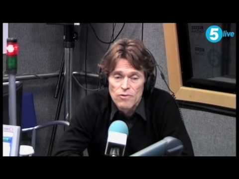 Mayo and Kermode discuss Antichrist with Willem Dafoe - UCCxKPNMqjnqbxVEt1tyDUsA