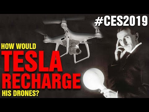 Wireless Drone Charging, WITHOUT LANDING! (for real) - UC7he88s5y9vM3VlRriggs7A
