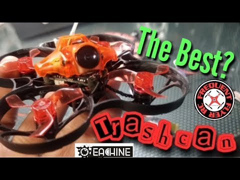 Eachine Trashcan Quick Review - UCNUx9bQyEI0k6CQpo4TaNAw