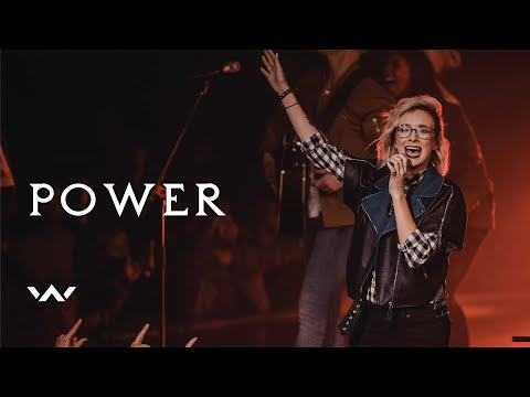 Power  Live  Elevation Worship