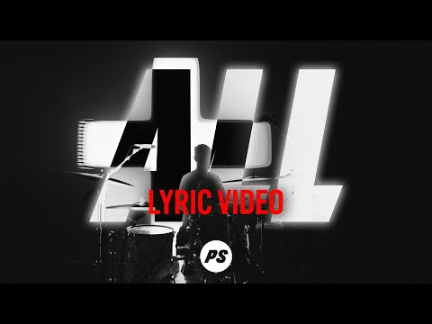 All  Glory Pt. Two  Planetshakers Official Lyric Video