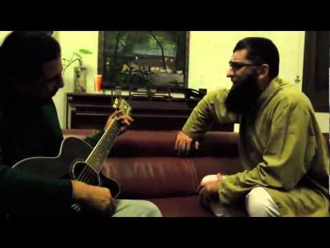 Salman Ahmed and Junaid Jamshed - Unplugged Session