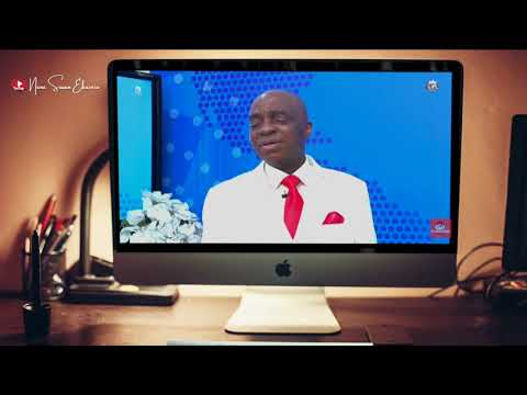 Bishop OyedepoFinances,Longlife,The Anointing