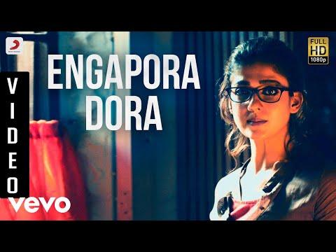 Dora - Engapora Dora Tamil Video | Nayanthara | Vivek - Mervin - UCTNtRdBAiZtHP9w7JinzfUg