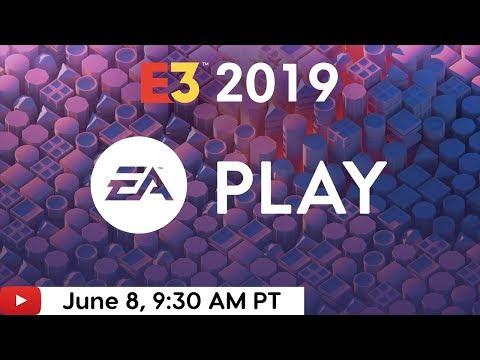 FULL EA Play E3 2019 Press Conference - IGN Live - UCKy1dAqELo0zrOtPkf0eTMw