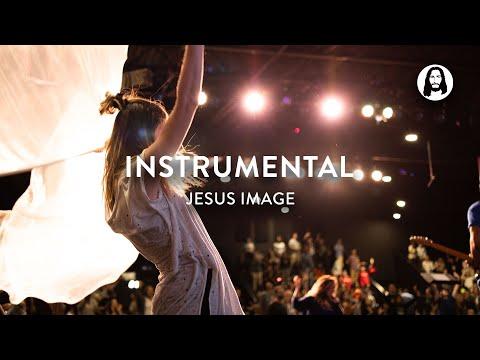 Instrumental Worship  Jesus Image Worship