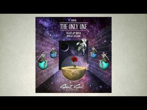 Vijay & Sofia Zlatko - The Only One (Original Mix) - UCQTHkv_EiEx6NXQuies5jNg