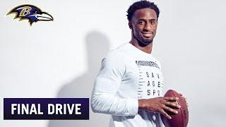Rookies Report Preparing to Make Instant Impact   Ravens Final Drive