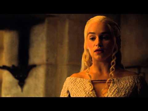 Game of Thrones Season 5: Trailer #2 - The Wheel (HBO)