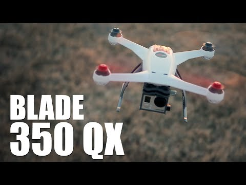 Flite Test - Blade 350QX Quadcopter - REVIEW - UC9zTuyWffK9ckEz1216noAw