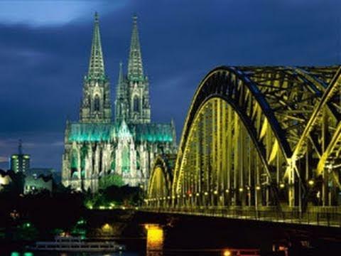 Visit Cologne Germany - default