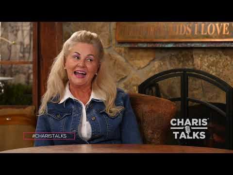 Charis Talk Season 3 - Pat Lawrence