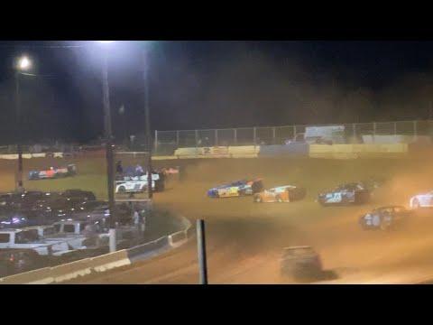 9/5/2021 Super Sportsman Cherokee Speedway - dirt track racing video image