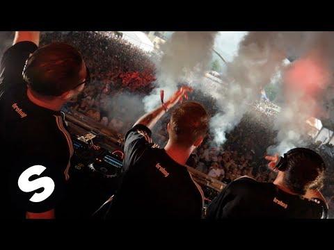 BROHUG - Charlie (Official Music Video) - UCpDJl2EmP7Oh90Vylx0dZtA