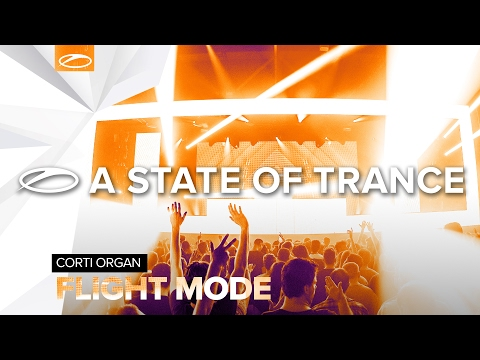 Corti Organ -  Flight Mode (Extended Mix) - UCalCDSmZAYD73tqVZ4l8yJg