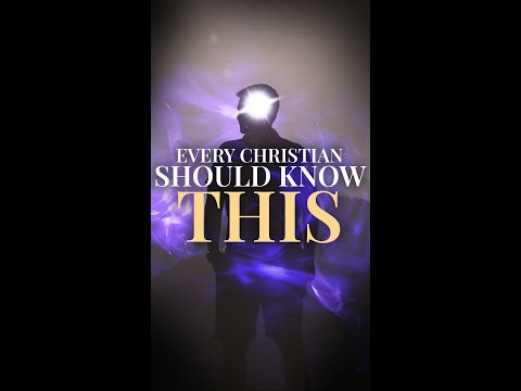 You Need to Know THIS About the Holy Spirit