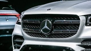 New York International Auto Show 2019: Mercedes-Benz CEO talks to Yahoo Finance
